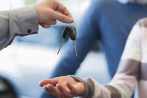 Отмена налога при льготном автокредитовании