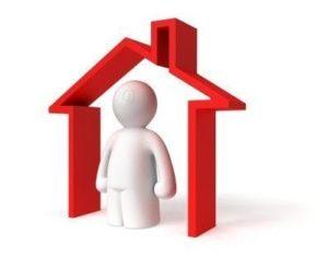 В каком порядке оформляется временная прописка в частном доме