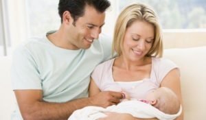 В течение какого времени родителям нужно прописать новорожденного
