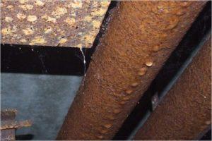 Как можно избавиться от конденсата на трубах с холодной водой