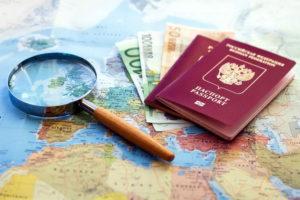Можно ли получить загранпаспорт без прописки в России
