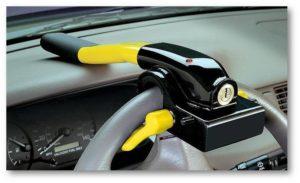 Как надежно защитить машину от угона